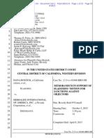Dracht Motion for Sanctions 01SEP2015
