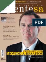 Revista ClienteSA edição 90 - fevereiro 10