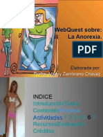 Anorexia 1384
