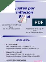 Nº 6.- Ajustes Por Inflacion Fiscal