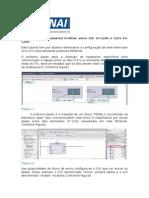 Configurar Rede Industrial Ethernet Entre CLP S7-1200 e S7 1200