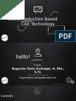 Präsentation Defect Reducing Based Computer Aidid Engineering-edit