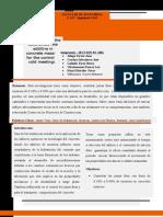 PAPER FINAL Tecnologia Del Concreto 2014
