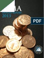 CIMA Annual Report 2013 Final