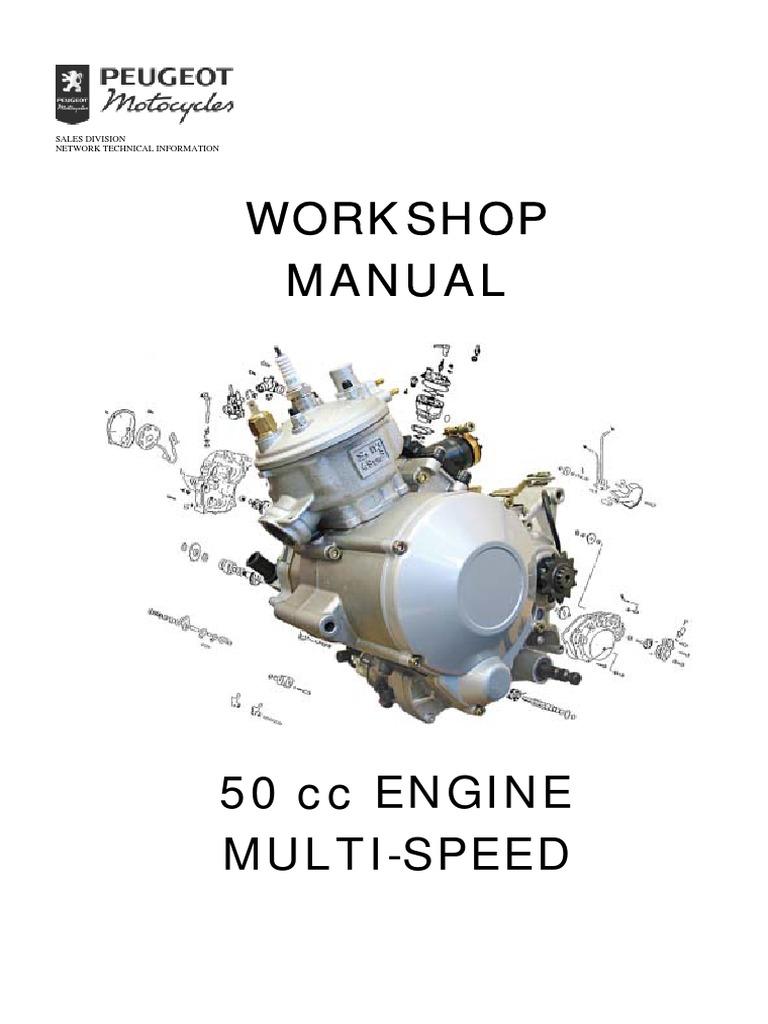 peugeot 50cc xp6 xps service repair manual manualmadness com rh scribd com Peugeot 306 Peugeot 106 Interior