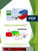 GENERADORES ELÉCTRICOS 3