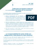 Argumentos Populares 4-03-10