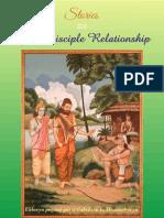 Stories on Guru Disciple Relationship