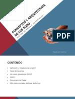 Gdi-01-Conceptos y Arquitectura de Los Sgbd
