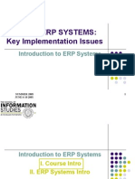 Presentation_1 Introduction to ERP Systems