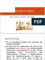 DIETA EN LA VEJEZ(1)
