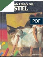 Jose Parramon - El Gran Libro Del Pastel