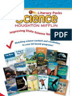 Science Readers for FOSS users