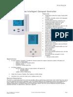 TCY3b-T0121R Controlador Digital Vector