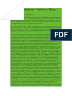Texto Complementar Professor Elenor Kunz