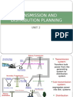 unit 4 - power system planning