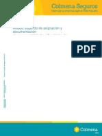 ANEXO 6. Modelo de Asignacion y Documentacion Responsabilidades