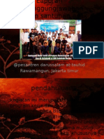 PPT Tentang Kegiatan Di Pesantren Darussalam Attauhid