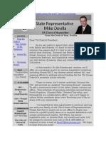 HD 7 September E-Newsletter
