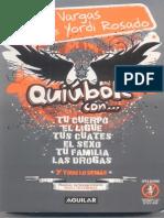 33501125 Quiubole Con Para Chavos