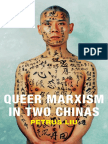 Queer Marxism in Two Chinas by Petrus Liu