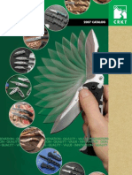 2007 CRKT Sport Catalog