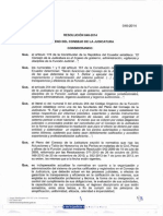 REGLAMENTO DE PERITOS EN ECUADOR