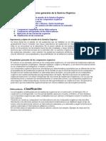 Nociones Generales Quimica Organica