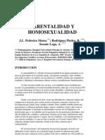 1448 Es Parental Id Ad y Homosexual Id Ad