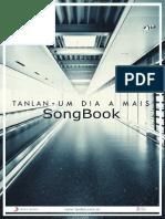 Tanlan - Songbook - Um Dia a Mais