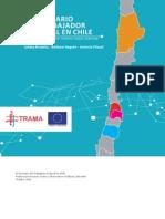 Estudio El Escenario Del Trabajador Cultural Chileno(1)