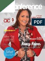 Revista CICONFERENCE 002 - Cámara Internacional de Conferencistas