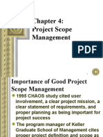 03_Project Scope Management