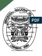 Proyecto Completo de Instalaciones Elctr.