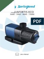 Aquafortis Eco V02