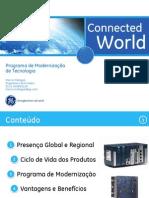 Programa de Migracao de Tecnologia