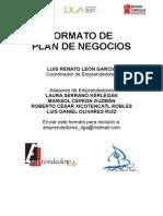 Formato Plan de Negocios 17.doc