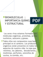 BIOMOLECULAS 2015