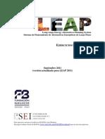 Leap Training Exercises Spanish 2011