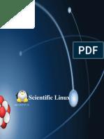 Scientific Linux Virtual Box