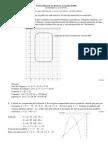 Ejercicios para Cálculo Vectorial