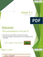 Togaf9 Test