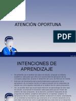 Presentación Caso Grupo - Servicio al Cliente