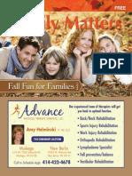 Family Matters Sept 2015