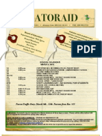 Gatoraid 3 4 10-1