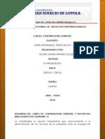 1er Trabajo - Contabilidad General - Resumen - _wilmer_ramirez_calleja