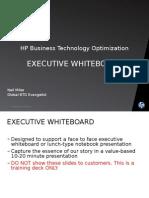 HP Business Technology Optimization
