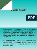 Slides Direito Penal i Legalidade