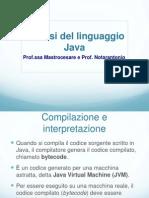 LinguaggioJavaClassieOggetti (1)
