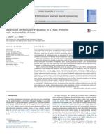 Waterflood Performance Evaluation